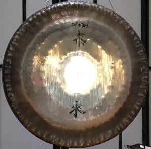 Gong image